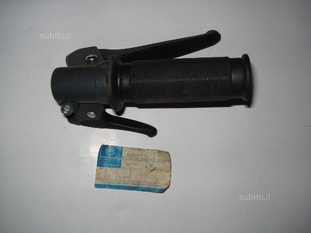 VALE rif.440379 comando gas completo euro 15