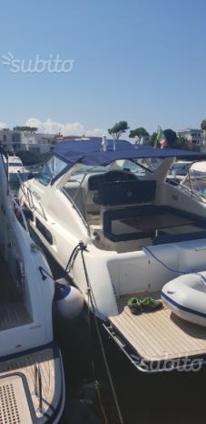 Rio 950 cruiser N.U.O.V.A