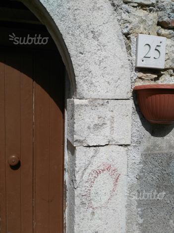 Arco in pietra oltre 100 anni