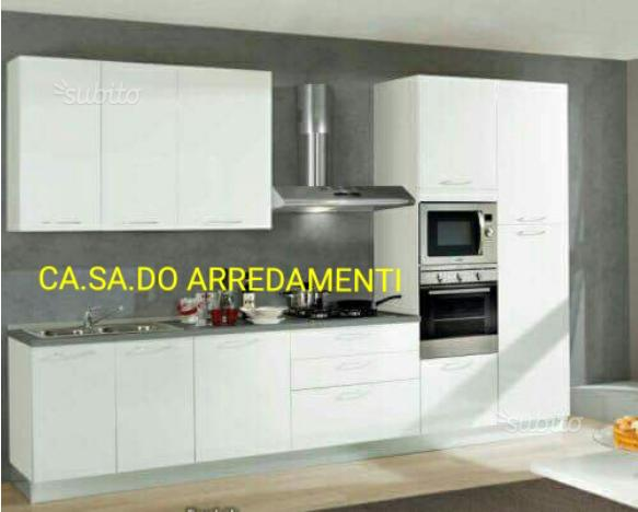 Cucina moderna Pronta consegna