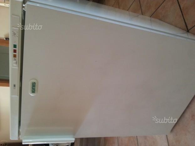 Congelatore Ignis a cassetti