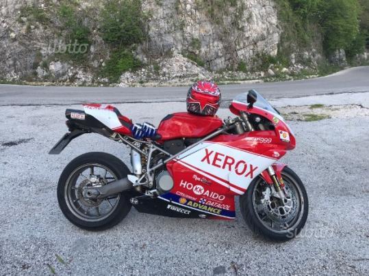 Ducati 999 - 2003