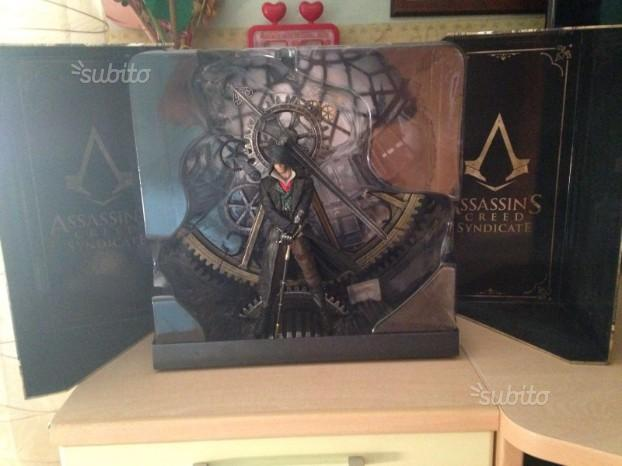 Ac syndicate big bang edition sigillata