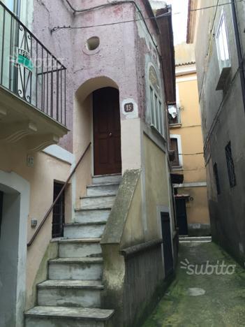 Appartamento nel cuore del centro storico