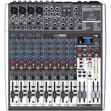 Mixer Bheringer XENYX X1622