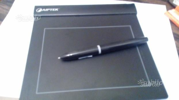 Pen pad per grafica