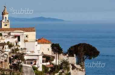 Tri e bilocali per vacanze in Costiera Amalfitana