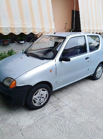 Fiat 600 - 2000