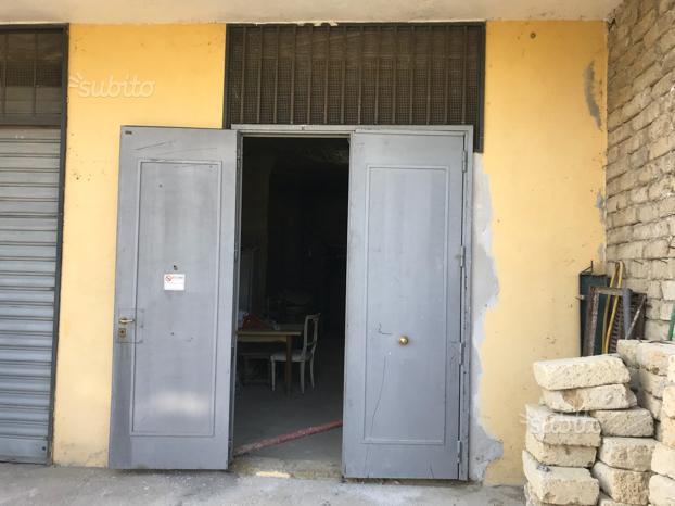 Garage Camaldoli (Torre Caracciolo)