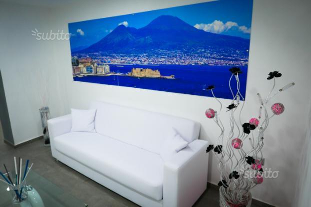 40 Lusso nel centro storico di Napoli