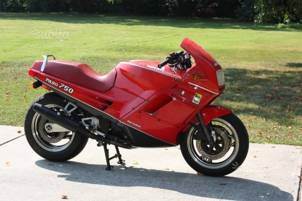 Ducati Altro modello - 1990