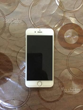 IPhone 6 64gb come nuovo