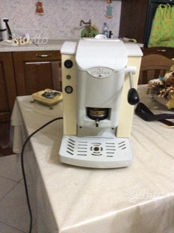 Macchina da caffè oFaber usata