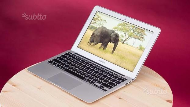 Apple MacBook Air | 13 Pollici | Intel Core i5
