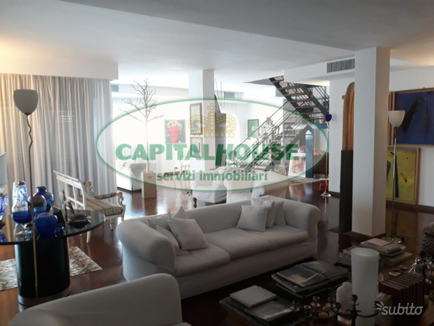 Duplex - Caserta