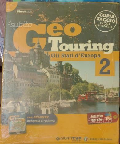 Geo touring vol. 2 - 9788809763579