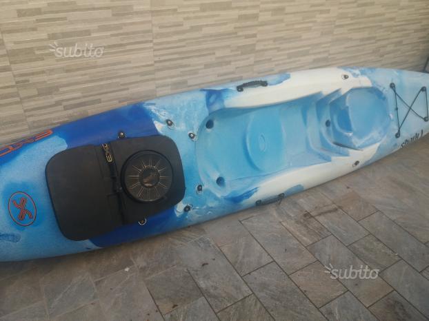 Kayak Exo Shark 1