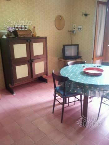 Casa vacanza in parco Baia Domizia