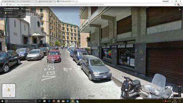 Negozio a Napoli, 1 locali