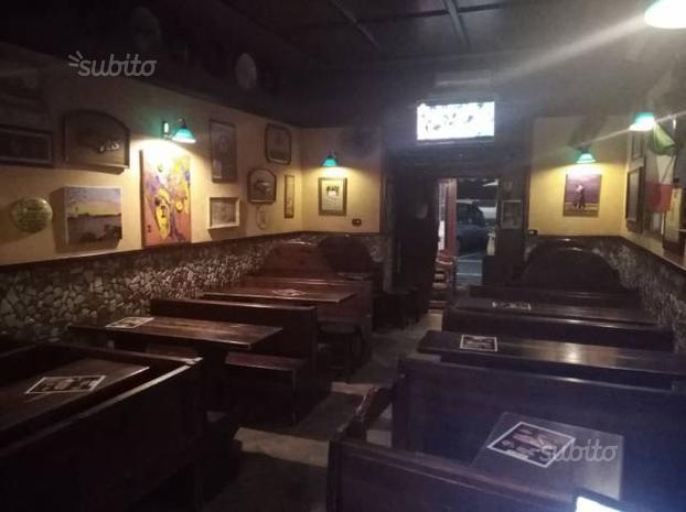 Discoteca - Disco Pub - Locale Notturno a Pozzuoli