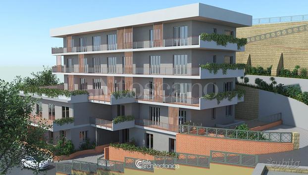 Appartamento Posillipo - 413060