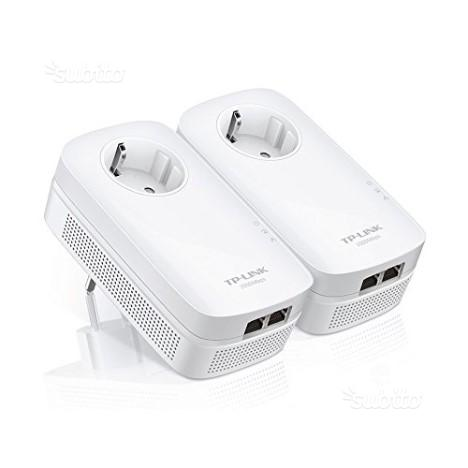 Owerline TP-Link TL-PA9020P KIT AV2000