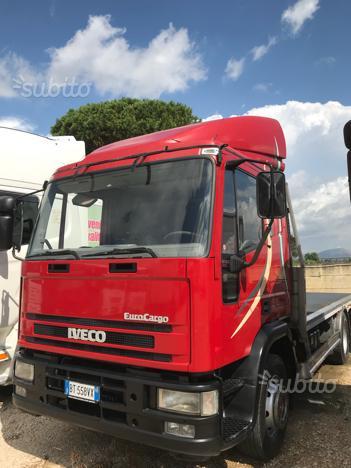 Iveco eurocargo 120 23