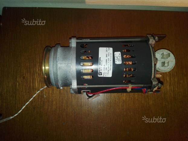 Motore olmo motors 2535