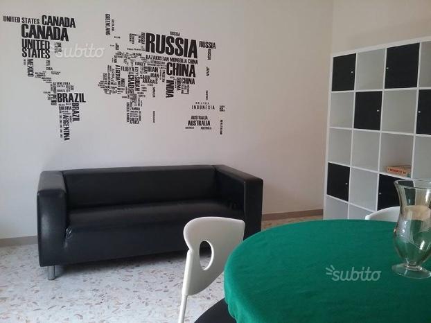 Camere per studenti/ lavoratori Zona Ospedaliera