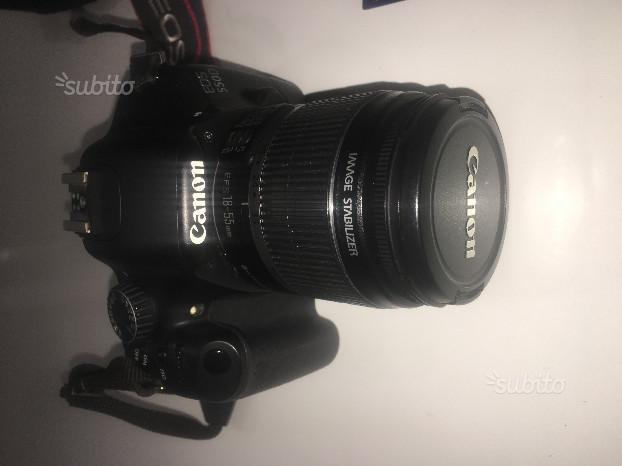 Canon Reflex EOS 550D
