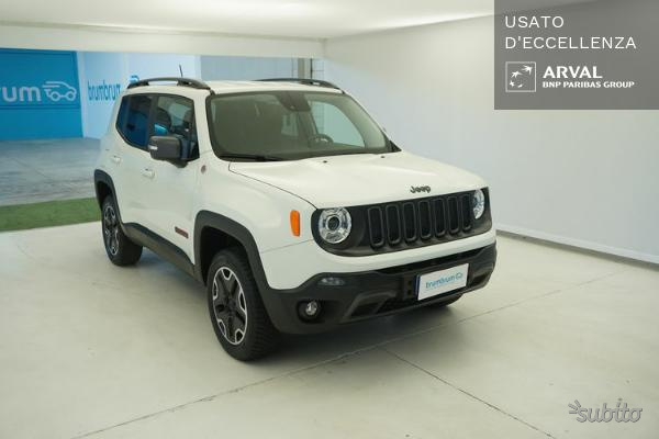 Jeep Renegade Trailhawk 4WD 170cv