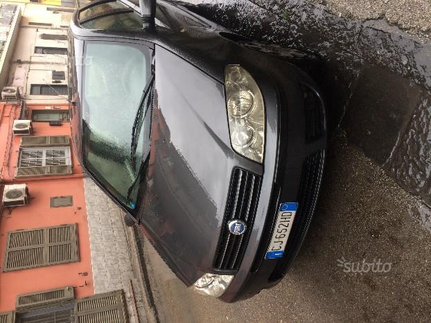 FIAT Punto 4ª serie - 2003