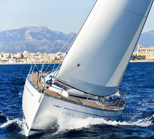 Barca a Vela Bavaria 44'