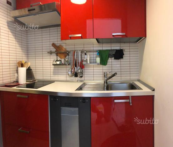 Vendita cucina e Armadio Ikea