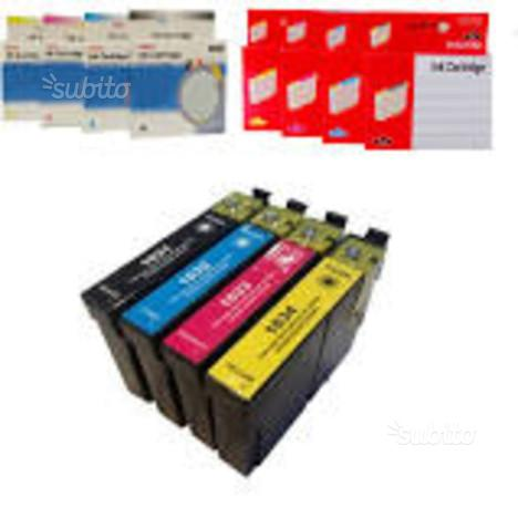 Toner Epson Workforce