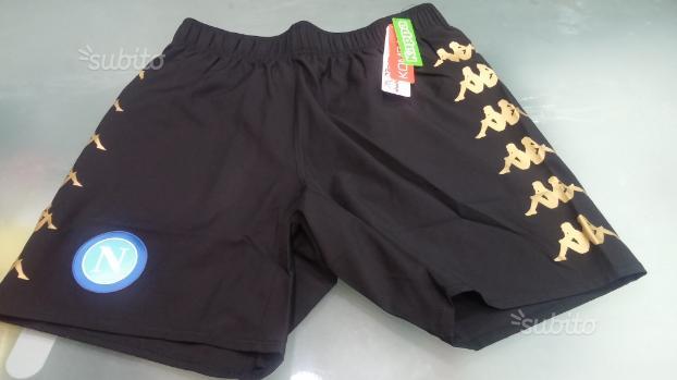 Pantaloncino Napoli Champions Originale Kappa