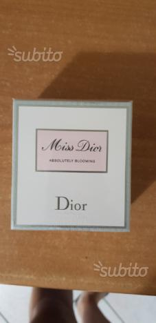 Profumo Miss Dior donna 50ml
