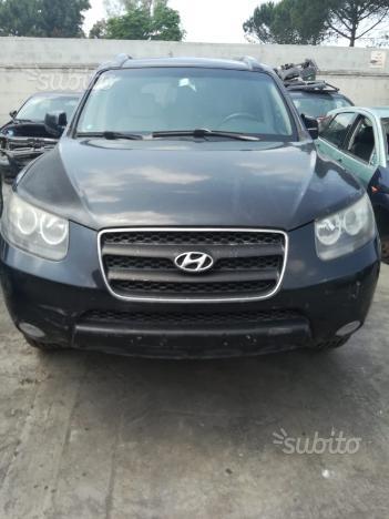 Hyundai santa Fe per ricambi