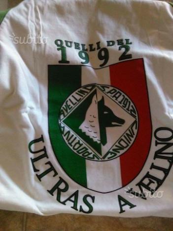 T-Shirt Quelli del 1992