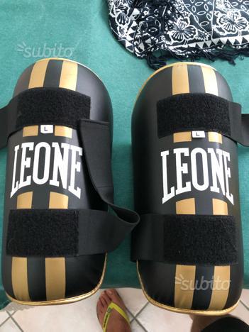 Paratibie Leone Gold Edition