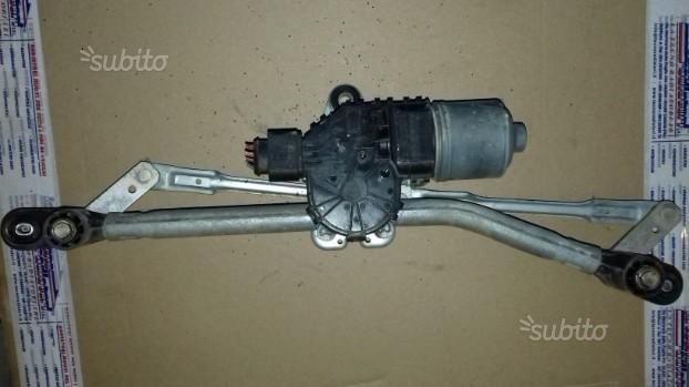 Motorino tergicristallo alfa romeo 159