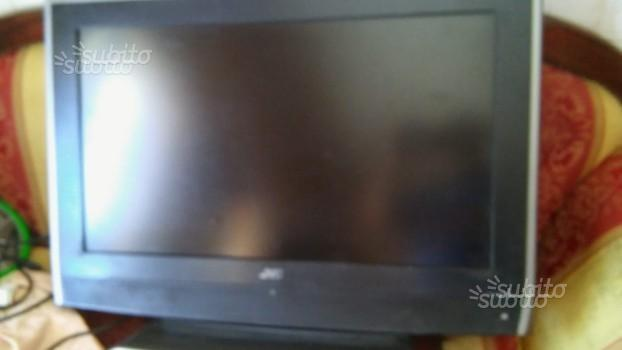 Tv 32 pollici marca jvc digitale integrato