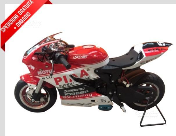 Minimoto PRO PB 008 SX 50cc
