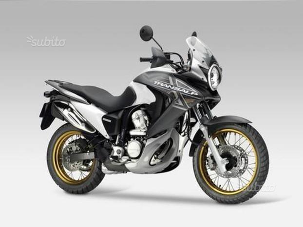 Honda XL 700 V Transalp - 2013