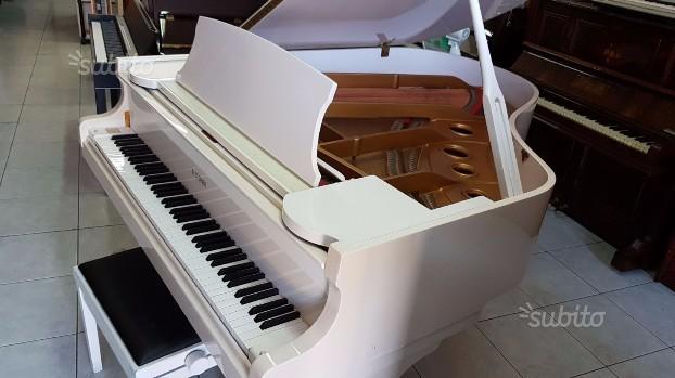 Pianoforte a coda B.STEINER