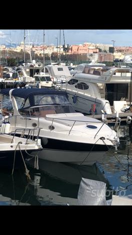 Barca Manò Marine 24,50 Diesel