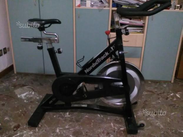 Cyclette indoor NordicTrack GX 5.1