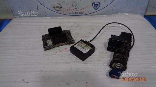 Lancia y 1.2 b 16v kit chiavi 0261206984
