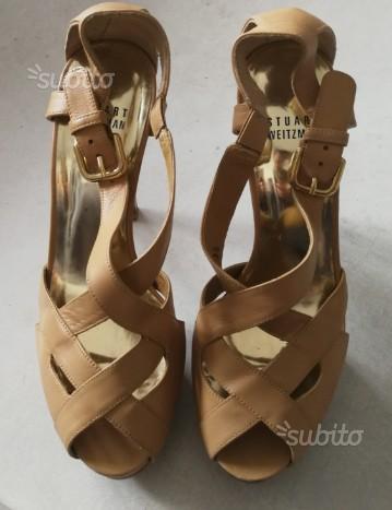 Sandalo Stuart Weitzman n. 36