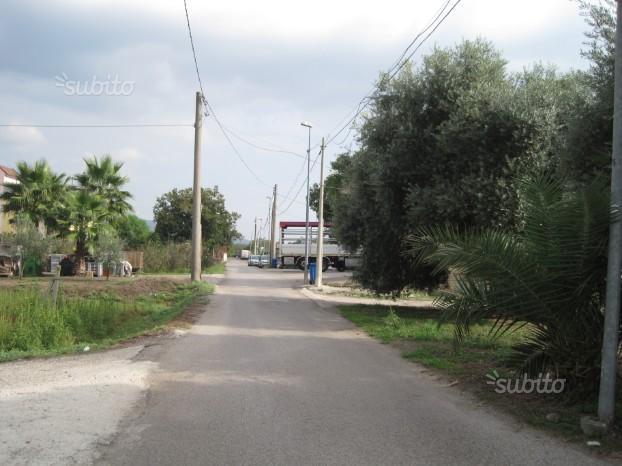 Fondo rustico in Saviano